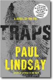 Review - Traps by Paul Lindsay