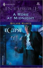 Review - A Rose at Midnight by Sylvie Kurtz