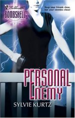 Review - Personal Enemy by Sylvie Kurtz