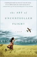 Review - The Art of Uncontrolled Flight: A Novel by Kim Ponders