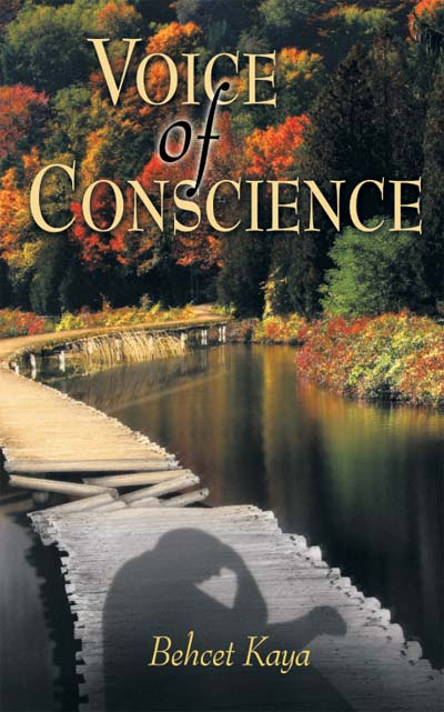 Review - Voice of Conscience by Behcet Kaya