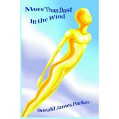 Review - More than Dust in the Wind by Donald James Parker