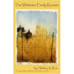 Review - Whittaker Family Reunion by Shirley Roe