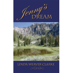 Review - Jenny's Dream by Linda Weaver Clarke