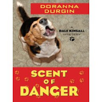 Review - Scent of Danger by Doranna Durgin