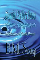 Review - Liquid Reflections by B. M. Song