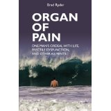 Review - Organ of Pain by Brad Ryder