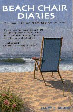 Review - Beach Chair Diaries by Janet E. Spurr