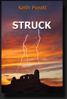 Review - Struck by Keith Pyeatt