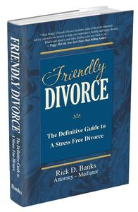 Interview with Rick Banks, divorce attorney