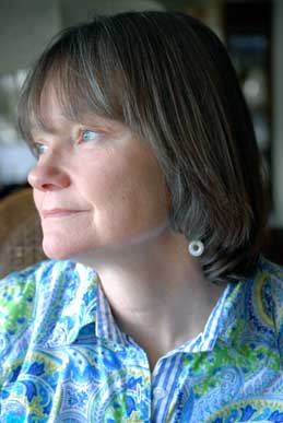 Live Chat/Interview with sci-fi author Mary Rosenblum 5/16/10