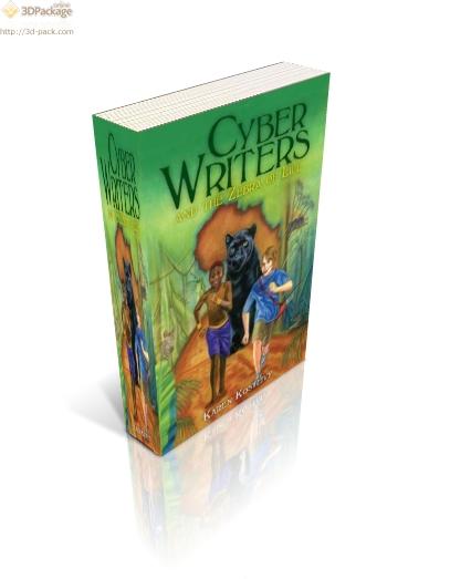 Interview with author Karen Kostlivy - BK Walker Books virtual book tour