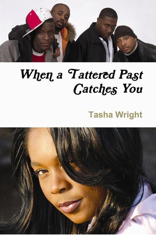 Interview with author Tasha Wright - BK Walker Books virtual book tour