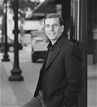 Live chat/interview with thriller author Joel Goldman 9/19/10