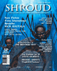 Live chat/interview with Tim Deal, Publisher of Shroud Magazine - 10/24/10