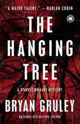 Review - The Hanging Tree by Bryan Gruley