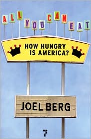 Live chat/interview with non-fiction author Joel Berg - 1/16/11