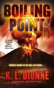 Live chat/interview with thriller author Karen Dionne - 1/9/11