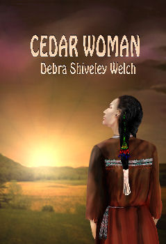 Interview with award-winning author Debra Shiveley Welch