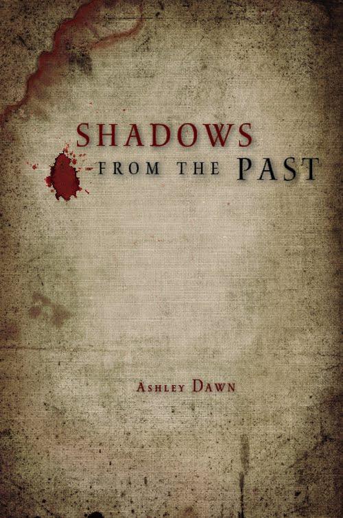 Ashley Dawn virtual book tour stop