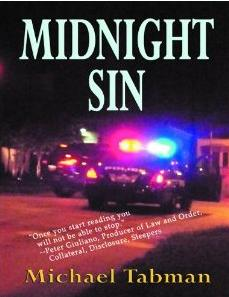 Interview with crime fiction author Michael Tabman