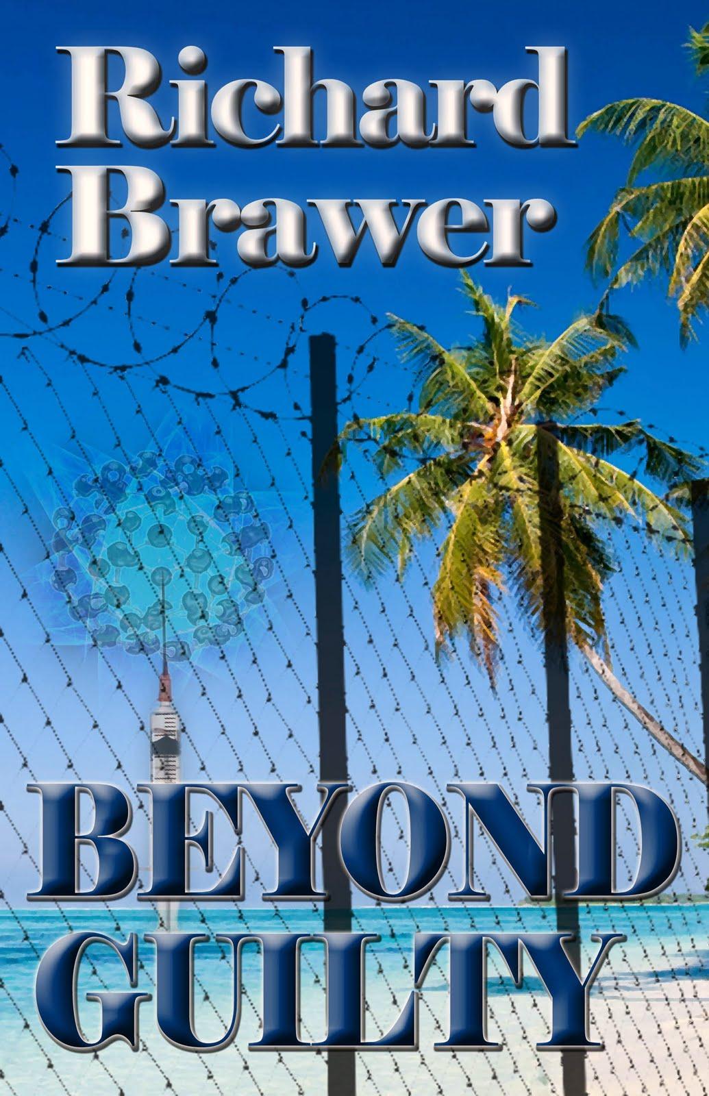 Interview with novelist Richard Brawer