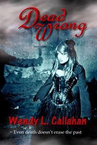 Interview with fantasy and paranormal writer Wendy Callahan
