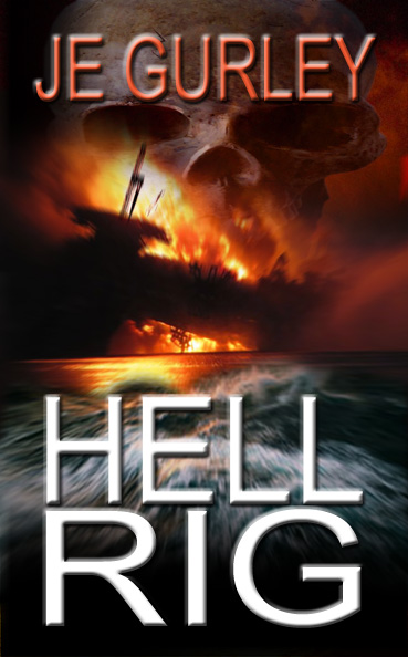 Interview with dark fiction author JE Gurley