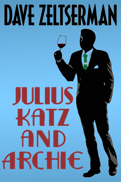 Review - Julius Katz and Archie by Dave Zeltserman