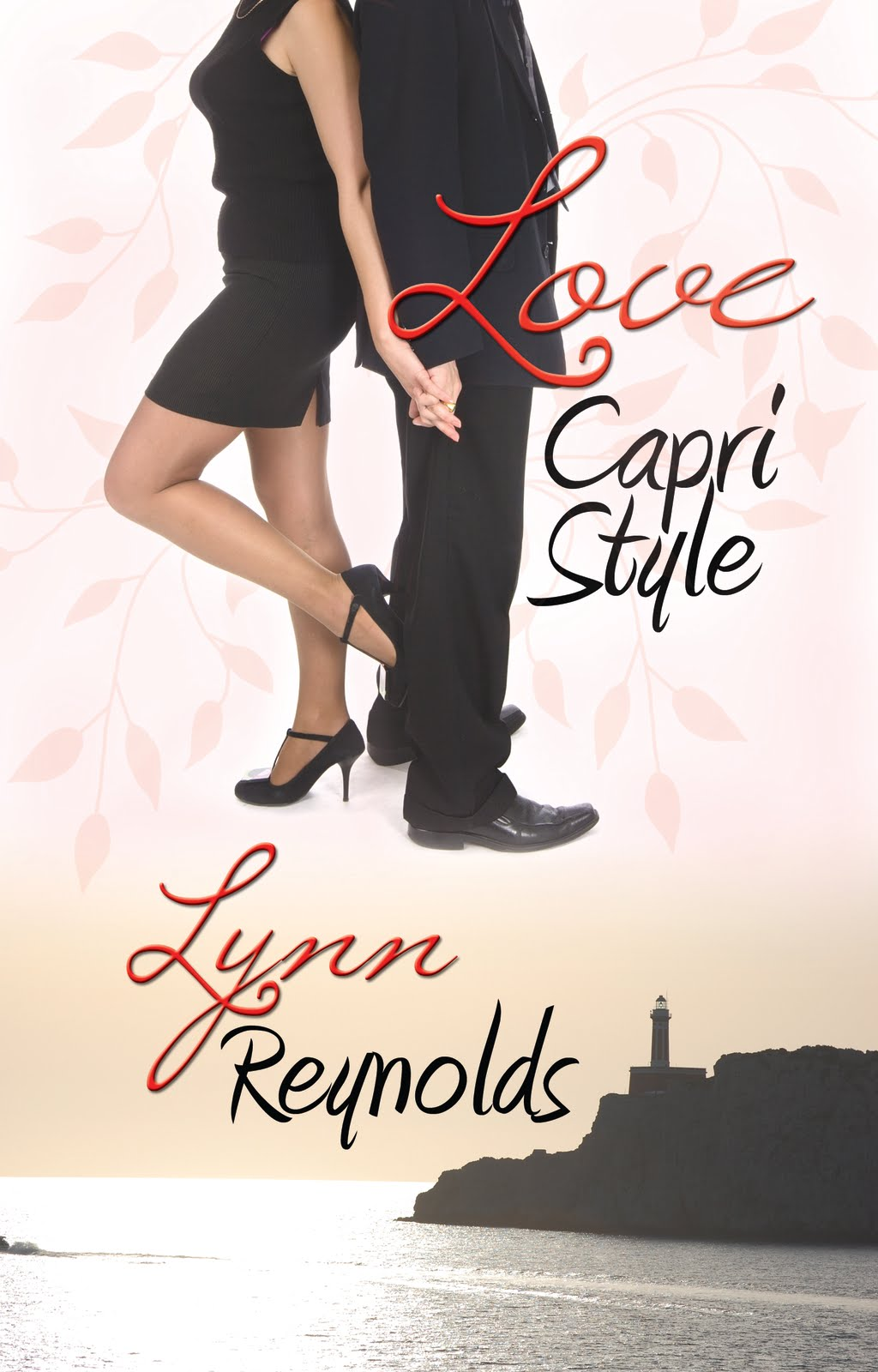 Interview with contemporary romance author Lynn Reynolds