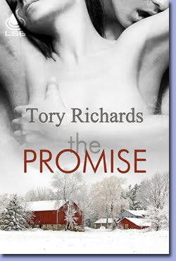 Interview with romance author Tory Richards