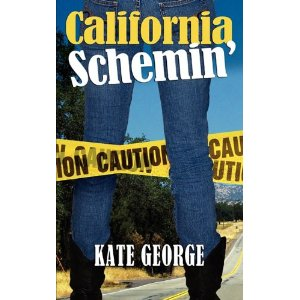 Interview with mystery author Kate George