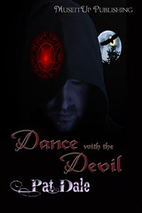 Interview with mystery, suspense, and romance author Pat Dale