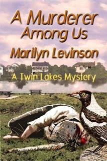 Interview with mystery author Marilyn Levinson