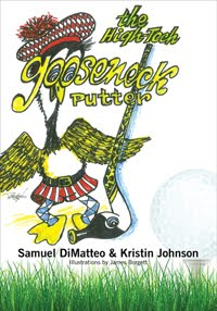 Interview with middle-grade authors Kristin Johnson and Samuel DiMatteo