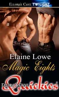 Interview with romance author Elaine Lowe