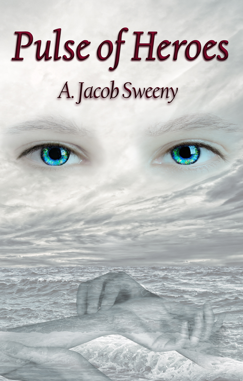 RYDS Tour Stop - Interview with A. Jacob Sweeny