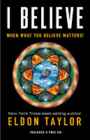 Interview with NYT best selling writer Eldon Taylor
