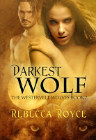 Interview with paranormal author Rebecca Royce
