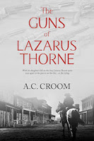 Interview with historical fiction author A.C. Croom