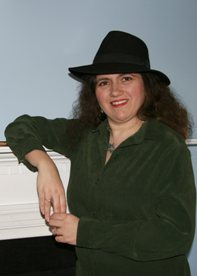 Live chat/interview with novelist Karina Fabian