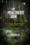 Live chat/interview with mystery author Paul Doiron