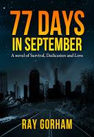 Interview with techno-thriller author Ray Gorham