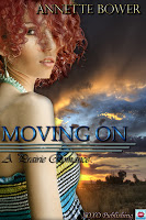 Interview with contemporary romance author Annette Bower