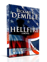 Excerpt and book feature for Rickard DeMille