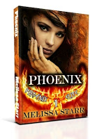 Interview with YA paranormal/fantasy author Melissa Starr
