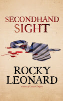 "Interview with mystery author John ""Rocky"" Leonard"