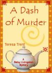 Interview with mystery novelist Teresa Trent