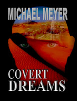 Interview with mystery author Michael Meyer