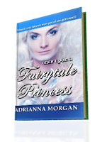 Interview with historical and fantasy novelist Adrianna Morgan